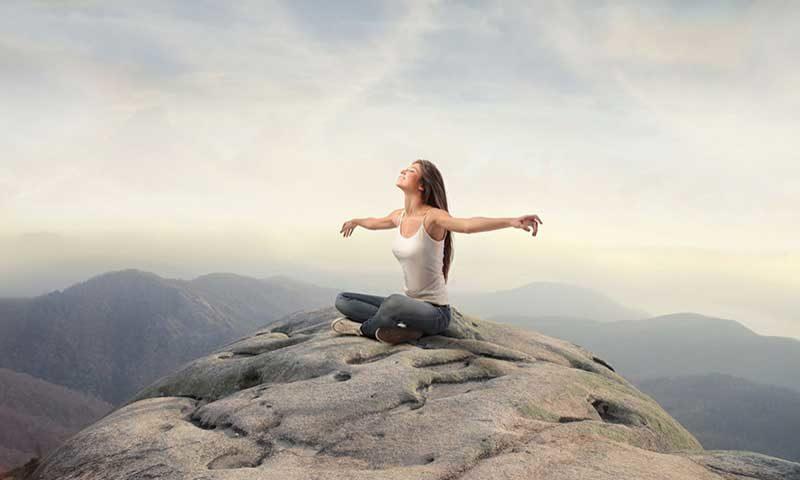 Духовные практики. С чего начать