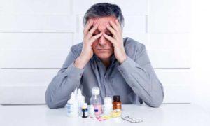 методы лечения депрессии
