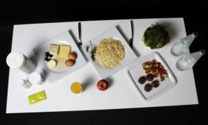 Правильное питание: меню на каждый день для девушек на неделю