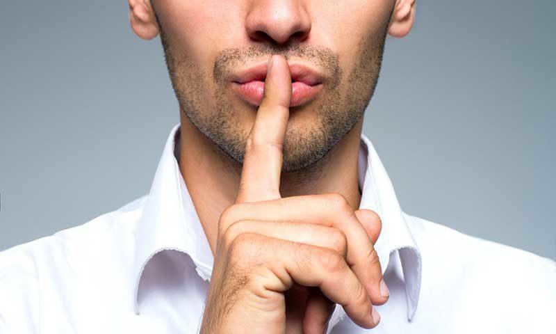 язык жестов: психология