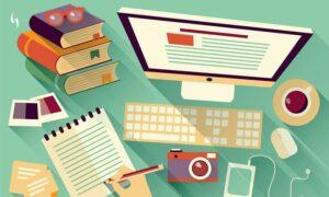 как писать статью копирайтеру
